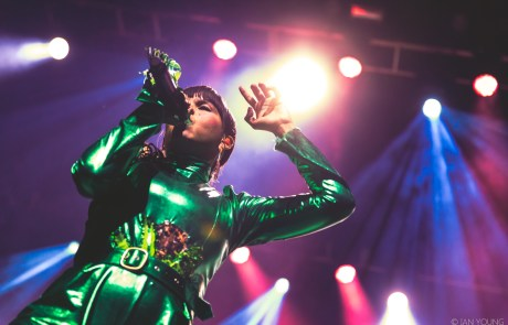 Photos: Bomba Estereo at the Fox Theater