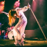 Florence and the Machine at Outside Lands 2018, by Ian Young
