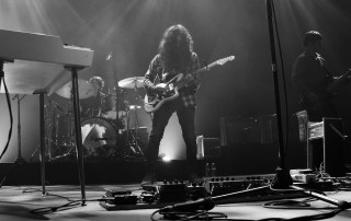 Kurt Vile and the Violators at Fox Theater, by William Wayland