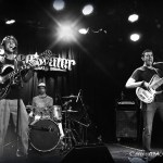 PSDSP at the Sweetwater Music Hall, by Carolyn McCoy