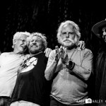 Sammy Hagar and Bob Weir Hosted Benefit at the Fillmore for Acoustic-4-A-Cure, by Kate Haley