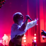 MØ at the Fox Theater, by Cam Peters
