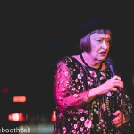 Sheila Jordan Duo at SFJAZZ, by Ria Burman