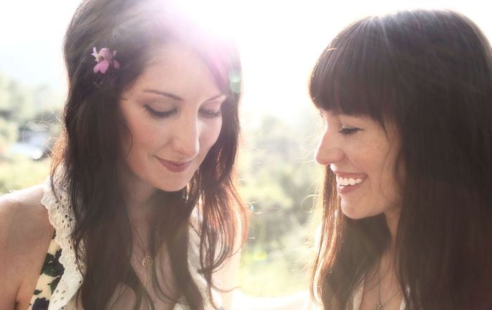 Live This Week: Reunited Azure Ray to play Cafe du Nord