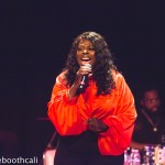 Angie Stone at Yoshi's, by Ria Burman