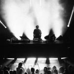 Petit Biscuit at 1015 Folsom, by Priscilla Rodriguez
