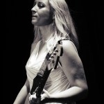 Zepparella at the Sweetwater Music Hall, by Carolyn McCoy