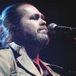 Citizen Cope at August Hall, by Jon Bauer