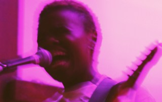 Vagabon at Swedish American Hall