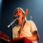 Parcels at The Regency Ballroom, by Jon Bauer