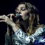 Maggie Rogers at the Fox Theater, by Jon Bauer