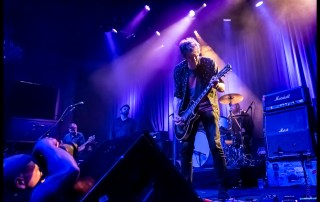 Swervedriver at The Fillmore, by Patric Carver