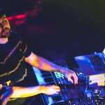 Emancipator at the Great American Music Hall, by Ian Young