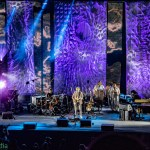 Ghosts of the Forest at The Greek Theatre, by Joshua Huver