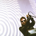 Cold Cave at the Great American Music Hall, by Ian Young