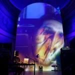 Freeka Tet at MUTEK.SF 2019 at 906 World Cultural Center, by Jon Bauer