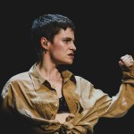 Christine and the Queens at the Concord Pavilion, by Ian Young