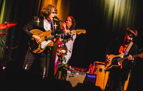 Photos: Kevin Morby at the Fillmore