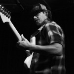Tommy Guerrero at The SoundFest 2019. by William Wayland