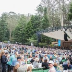 Toots & The Maytals at the Stern Grove Music Festival 2019, by by Ria Burman