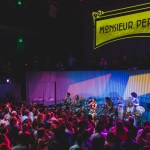 Monsieur Periné at SF Jazz Center, by Ian Young