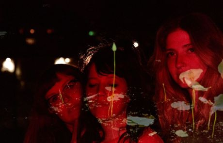 Vivian Girls announce first new album in 8 years, fall tour dates