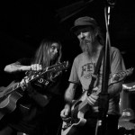 Sarah Shook & The Disarmers at the Bottom of the Hill, by William Wayland
