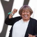 Mavis Staples at Outside Lands 2019, by Daniel Kielman