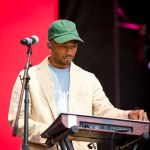 Toro y Moi at Outside Lands 2019, by Daniel Kielman