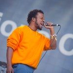 Cautious Clay at Outside Lands 2019, by Daniel Kielman
