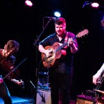 Marty O Reilly & The Old Soul Orchestra at the Sweetwater Music Hall, by Ria Burman