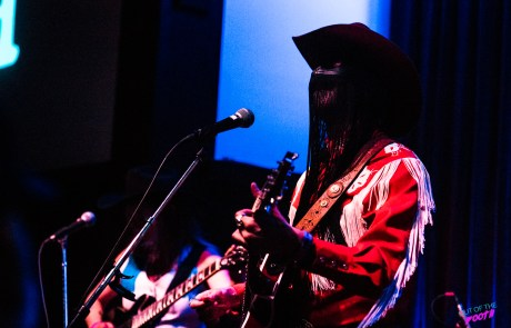 Photos: Orville Peck at Swedish American Hall