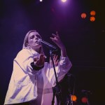 Chelsea Jade at the Great American Music Hall, by Norm deVeyra