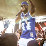 Yukmouth at Hiero Day 2019, by Norm deVeyra