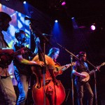 Billy Strings at The Independent, by Ria Burman