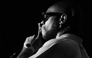 Burna Boy at The Fillmore, by William Wayland