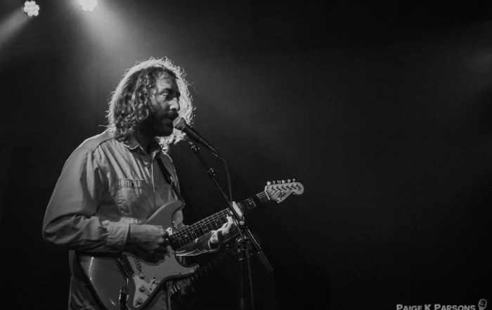 Photos: San Francisco's Sandy's show FAST TIMES at the Chapel for new EP 'Chime'