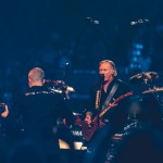 Metallica and the San Francisco Symphony at the Chase Center, by Ian Young