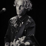 The Well Known Strangers at the Sweetwater Music Hall, by Carolyn McCoy