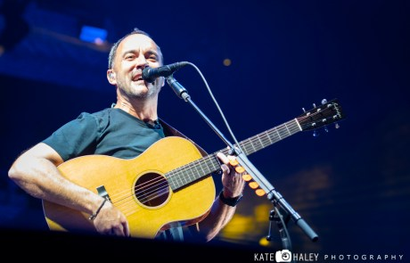 Review + Photos: Dave Matthews Band at Chase Center