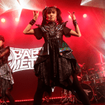 BABYMETAL at The Warfield, by Jon Bauer