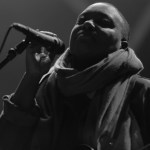 Meshell Ndegeocello at the Fox Theater, by Jon Bauer