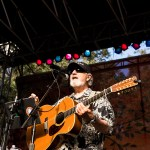 Michael Nesmith at Hardly Strictly Bluegrass 2019, by Ria Burman