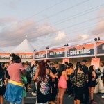 Crowd at Rolling Loud 2019, by Salihah Saadiq