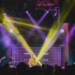 Half Alive at the Great American Music Hall, by Norm deVeyra