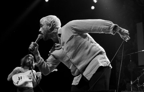 Review + Photos: IDLES at the Fillmore