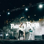 Philthy Rich at Rolling Loud 2019, by Salihah Saadiq