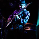 Whiskey Bayou Revue Ft. Eric McFadden & Eric Johanson at the Great American Music Hall, by Ria Burman