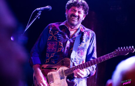 Photos: Tab Benoit at Great American Music Hall