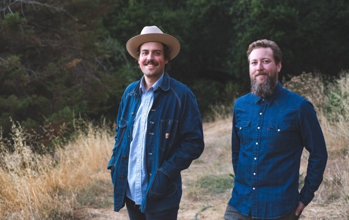 The Painted Horses' sophomore record has a familiar richness